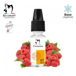 FRUITS ROUGES E-LIQUIDE