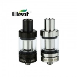 CLEAROMISEUR MELO 3 MINI-ELEAF