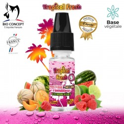 TROPICAL FRESH N°5 E-LIQUIDE
