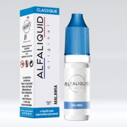 E-LIQUIDE CLASSIC MALAWIA ALFALIQUID