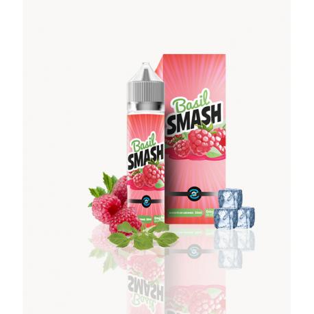 E-LIQUIDE BASIL SMASH PAR AROMAZON