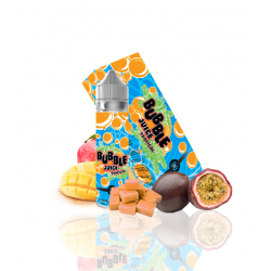 E-LIQUIDE BUBBLE TROPICAL PAR AROMAZON