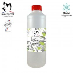 BASE 50% PG / 50% VG 500ml