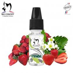 Arôme fraise DIY