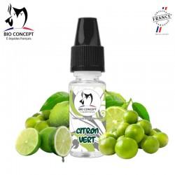 Arôme citron vert DIY