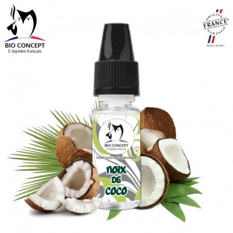 Arôme noix de coco DIY