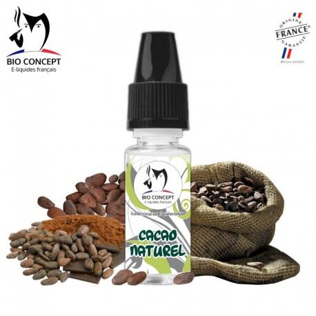 Arôme cacao naturel DIY