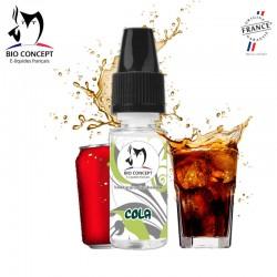 Arôme cola DIY
