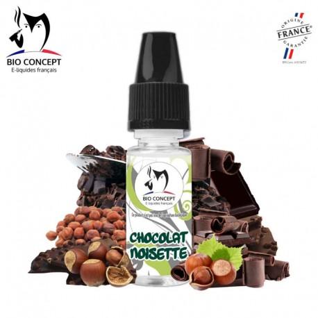 Arôme chocolat noisette DIY
