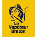 E-LIQUIDES LE VAPOTEUR BRETON