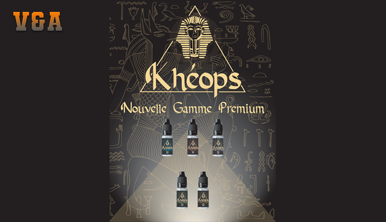 Exclu Kheops